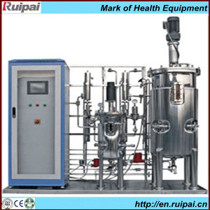 Most Popular Fermentation Tank Machine Used for Bread/Wine/Beer pictures & photos