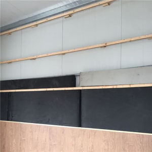 Construction Closed Cell PE Foam for The Inner Wall pictures & photos