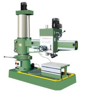 Professional Radial Drilling Manufacturer Radial Drilling Machine Z3040X11A pictures & photos