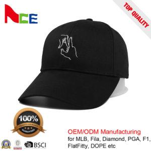 20c2254642f03 China New Fashion Custom Sports Era Embroidery Fingers Dad Baseball ...