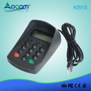 Kb15 USB Key Pin Pad USB/RS232/PS2