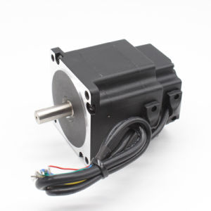 Geared Brushless Motor