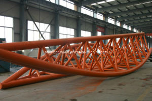 China Fink Truss/Pipe Truss (BR00192)