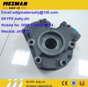 China Original Gear Pump, Zf  0750132143, Zf Transmission Parts for