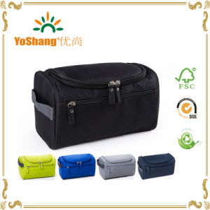 Promotional Best Quality Make up Bag Hand Bag Organizer Women & Mens Travel Cosmetic Bag pictures & photos