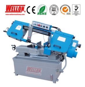 Professional Bandsaw Manufacturer in China (Metal Bandsaw BS916V) pictures & photos