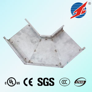 Galvanized Cable Trunking and Metal Trunking for Cable Tray