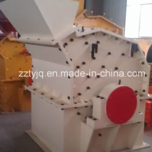 Quartz Granite Pxj Fine Crushing Machine