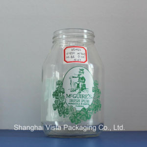 Vista Packing Company Glass Jars and Metal Lids pictures & photos