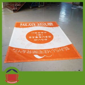 Hotsales PVC Woven Roving Banner with Customer Printing pictures & photos