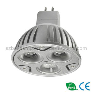 LED Spot Bulb/LED Light Bulb/ LED Spot Light Bulb pictures & photos