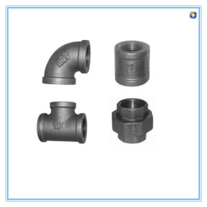 OEM Elbow Tee Made of Carbon Steel Materials pictures & photos
