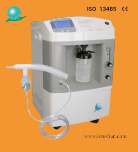 8L Oxygen Concentrator (JAY-8) /Oxygen Generator pictures & photos