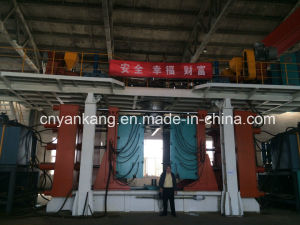 Large Water Tank Blow Molding Machine pictures & photos