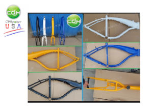 3.75L Gas Tank Built Frame for Sales pictures & photos