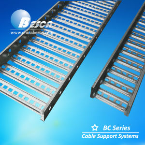 Galvabond Bc3 Australia and New Zealand Type Cable Ladder Tray