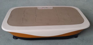 Hot Sell Shake Fit Massage Vibration Plate pictures & photos