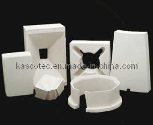 Refractory Ceramic Fiber Special Shape - Vacuum Formed Shapes