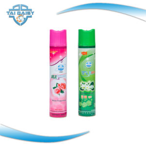 Fragrance Scented Spray Air Freshener