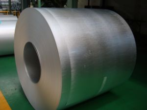 Hdgi Hot-Dipped Galvanized Steel Coils/ Strips pictures & photos