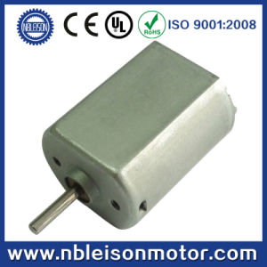3V Mini DC Electric Motors for Shaver pictures & photos