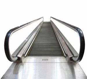 Passenger Conveyor Travelator Moving Walkway (GRACES-Series)