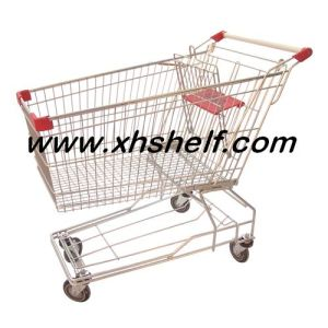 Shopping Trolley (XH-AS01-09)