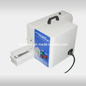 Bs4655 Electronic Crock Meter/Textile Color Fastness Testing Equipment (MX-S049)