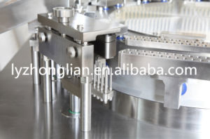 CF-1200 High Efficiency Fully Automatic Powder Capsule Filling Machine pictures & photos
