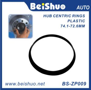 Hub Centric Ring Wheel Centering Rings for Wheel Shop pictures & photos