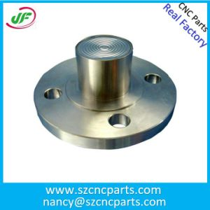 Custom Stainless Steel OEM Precision CNC Parts Machining Chemical Latching Parts pictures & photos