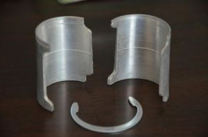 Zinc Split Sleeves (YG-080MLN)