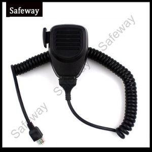 RJ45 Mobile Radio Speaker Mic for Kenwood (KMC-30)