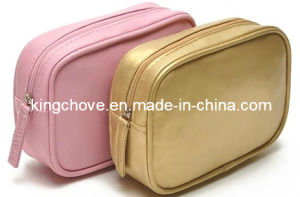 Fashion Pure PU Cosmetic Bag / Fashion Bag (KCC60)