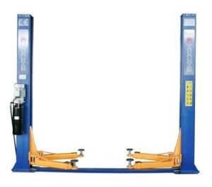 Hydraulic Two Post Auto Workshop Equipment Car Vehicle Lift