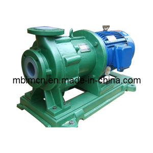 Sealess Magnet Coupled Centrifugal Pump pictures & photos