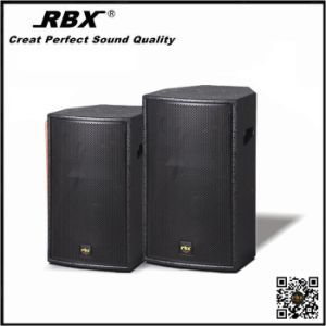 C-5215 China Copy Professional PA 15 Inch Box Speakers Rcf