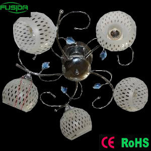 Modern Style and Different Body Color Chandelier Ceiling Light (X-9450/5) pictures & photos