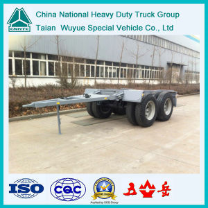 20t Dolly Small Full Trailer