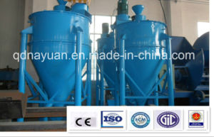 Fiber Separator for Rubber Powder Production Line