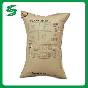 Cost Effective High Resistance Recyclable Container Cushion Air Dunnage Bag From China Manufacturer pictures & photos
