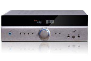 China Digital 5 1 Channel Home Theater Receiver with HDMI