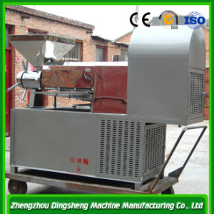 Hot Sale Prickly Pear Seed Oil Extraction Machine pictures & photos