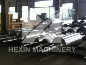 Sink Roll Carrier Assembly for Continuous Galvanizing Line pictures & photos
