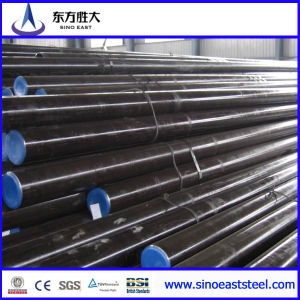 High Quaity Carbon Seamless Steel Pipe pictures & photos