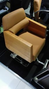 Wooden Armrest Vintage Styling Chair for Sale (MY-007-98) pictures & photos