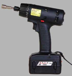 Automatic Brushless Cordless Battery Screwdriver Series