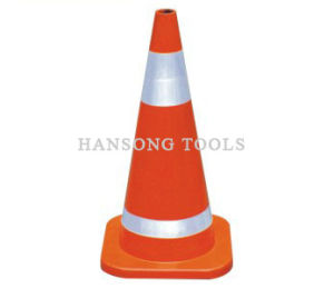 Rubber Traffic Cone (SZ-036) pictures & photos