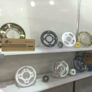 Various Motorcycle Sprocket pictures & photos