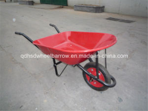 South America Construction Wheelbarrow Wb7400